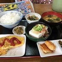 Photo taken at ながの屋 by どんちゃん on 8/3/2017