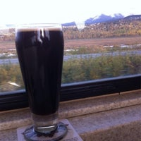 Photo taken at Great Alaska Beer Train by Christoff J. on 10/5/2014