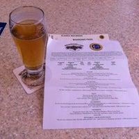 Photo taken at Great Alaska Beer Train by Christoff J. on 10/4/2014