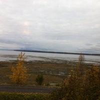 Photo taken at Great Alaska Beer Train by Christoff J. on 10/6/2013