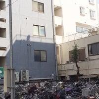 10/24/2015にHoppymanが西友久米川店お客様駐輪場Bで撮った写真