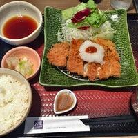 Photo taken at Ootoya by Hoppyman on 9/20/2017