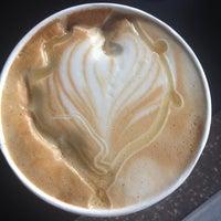 Photo taken at Coastal Peaks Coffee by Heather M. on 5/21/2014