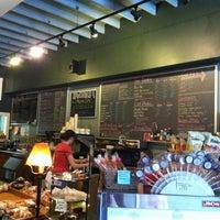 Photo taken at Monon Coffee Company by John D. on 10/16/2013