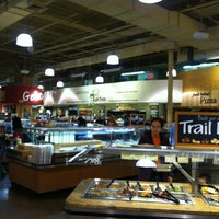 Photo taken at Whole Foods Market by John D. on 11/10/2012
