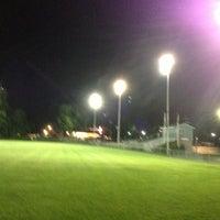 Photo taken at Ungermam Field by Bradford B. on 8/3/2013
