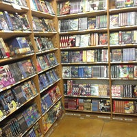 Photo taken at Half Price Books by Mando on 6/16/2013