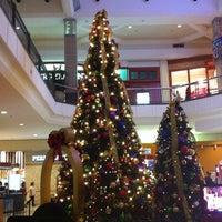 Photo taken at Ingram Park Mall by Mando on 11/23/2012