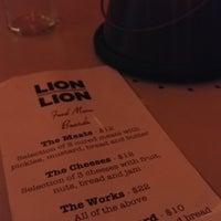 Photo prise au Lion Lion par Dorothy le8/26/2017