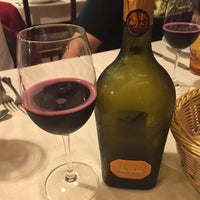 Photo taken at Trattoria Capelli by Clelia F. on 4/8/2016