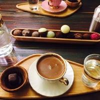 7/11/2015 tarihinde Gülşenziyaretçi tarafından Rumeli Çikolatacısı'de çekilen fotoğraf