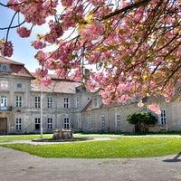 Das Foto wurde bei Schloss Plaue von Schloss Plaue am 8/2/2013 aufgenommen