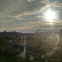 Photo taken at Международный пункт пропуска через государственную границу России ЧЕРТКОВО. by Olyan on 7/23/2016