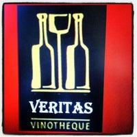Photo taken at Veritas by Liman H. on 8/4/2013