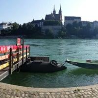 Photo taken at Basel by Matt T. on 7/14/2013