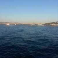 6/22/2014 tarihinde Julide K.ziyaretçi tarafından Galata Zeno'de çekilen fotoğraf