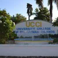 8/2/2013에 UCCI님이 UCCI (University College of the Cayman Islands)에서 찍은 사진