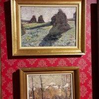 Photo prise au Musée national d'histoire et d'art Luxembourg (MNHA) par Diana M. le7/22/2016
