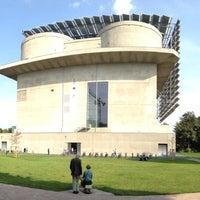 9/7/2013 tarihinde Maximus C.ziyaretçi tarafından Energiebunker Wilhelmsburg'de çekilen fotoğraf
