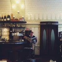 Das Foto wurde bei Café Paris von Maximus C. am 5/28/2013 aufgenommen