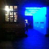 11/27/2012 tarihinde Maximus C.ziyaretçi tarafından Gestalten Space'de çekilen fotoğraf