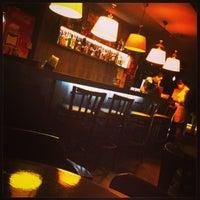 Foto tirada no(a) P4 Lounge Beer por Diego R. em 10/10/2014