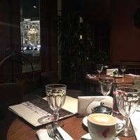 Photo taken at Кафе «Чайковский» by Катя М. on 2/13/2018