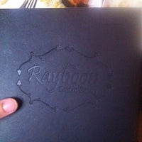 Photo taken at Rayhoon Persian Eatery by Julia M. on 6/1/2014