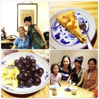 Photo taken at 王培仁工作室 by Zoe L. on 8/16/2013