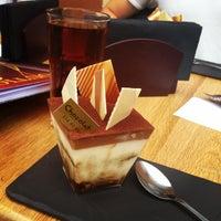 Photo taken at Chocolat by Ioana R. on 7/24/2014