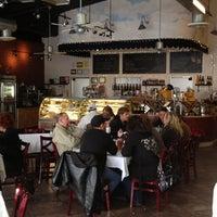 Photo taken at The Lemon Leaf Cafe by Richard S. on 12/15/2012