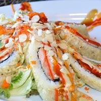 Photo taken at Kabuki Korean Restaurant and Sushi Bar by Kabuki Korean Restaurant and Sushi Bar on 8/2/2013