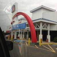 Photo taken at TravelCenters of America by Patricia T. on 10/9/2012