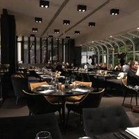Photo prise au Bar & Lounge @ The Hotel. Brussels par Oğulcan K. le12/14/2016