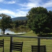 Photo taken at Pollak Vineyards by Alisa S. on 9/15/2012