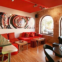 Photo taken at Aktaion Café & Bar by Aktaion Café & Bar on 8/2/2013