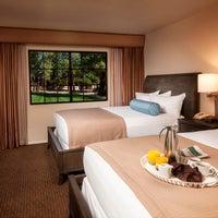 Photo taken at The Scottsdale Plaza Resort by The Scottsdale Plaza Resort on 8/16/2016