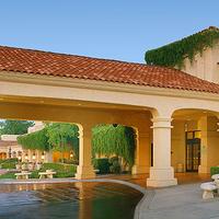 Photo taken at The Scottsdale Plaza Resort by The Scottsdale Plaza Resort on 10/14/2013