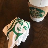 Photo taken at Starbucks by Bruce W. on 7/10/2017