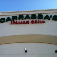 Photo taken at Carrabba's Italian Grill by Yonah E. on 11/10/2012