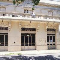 Foto tomada en Teatro Ideal por Gobierno de Santa Fe el 9/5/2013