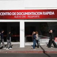 Foto scattata a Centro de Documentación Rápida - CDR da Gobierno de Santa Fe il 8/8/2013