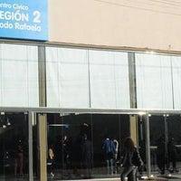 Foto tomada en Centro Civico por Gobierno de Santa Fe el 9/3/2013