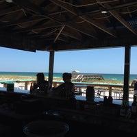 Photo taken at Navarre pier restaurant by @IIIjdav on 8/26/2014