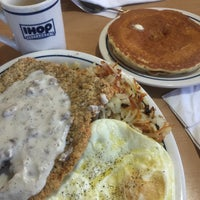 Photo taken at IHOP by Maria L. on 8/5/2016