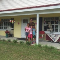 Photo taken at Mossy Oak Antiques by Maria L. on 7/11/2015