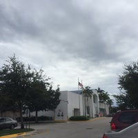 Photo taken at Tamarac Public Library by Maria L. on 7/30/2015