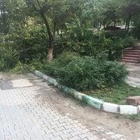 Photo taken at Hasulhas Havuz Başı by Mehmet U. on 9/22/2016