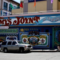 Photo taken at Tommy's Joynt by Tommy's Joynt on 8/2/2013