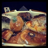 Photo taken at Holland Bakery by Hwadi P. on 11/25/2012